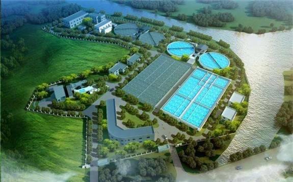 10部门印发指导意见 部署全面推进污水资源化利用