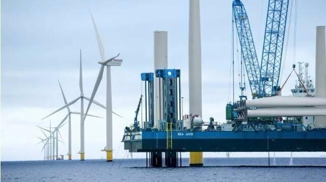 欧盟委员会支持500万欧元资金,用于研发海上风机就地制氢