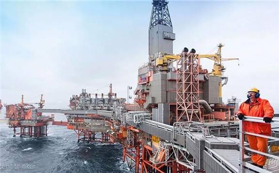 预计2020年全球石油巨头减记将超过1500亿美元