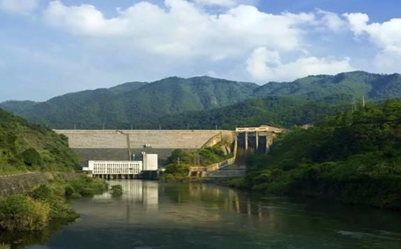河南省累计创建20座绿色小水电示范电站,占比3.2%,排名第九