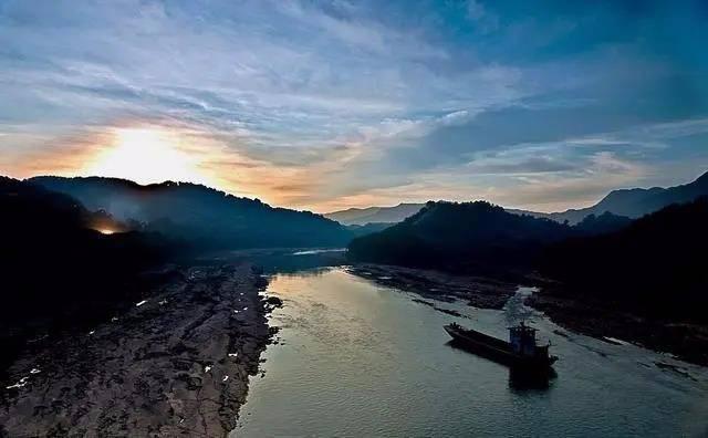 云南218座小水电站退出-打造全民保护长江水系的云南模式
