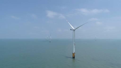 三峡新能源江苏如东 800MW(H6、H10)海上风电项目涉网自动化系统设备采购招标公告