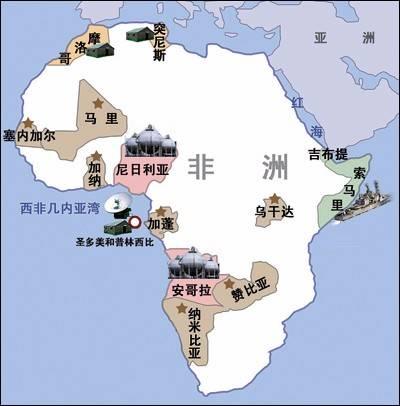 非洲國家積極推動能源綠色轉型