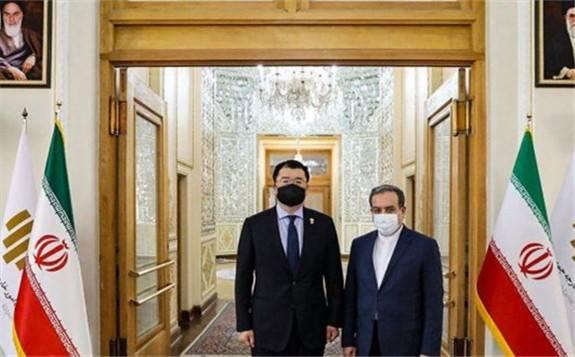 """伊朗与韩国尚未就""""被冻结资金""""和""""被扣押油轮""""问题达成一致"""