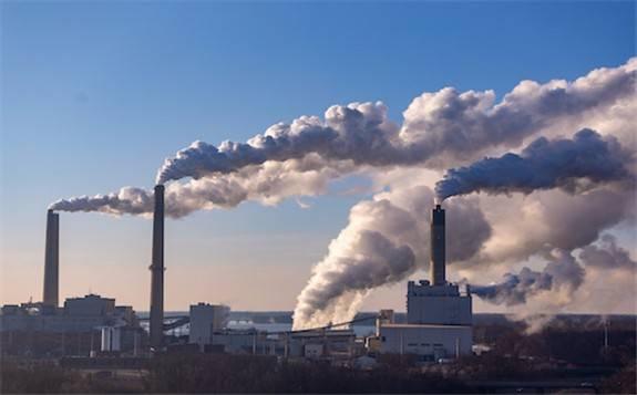 2030年碳达峰,千亿级碳市场可期