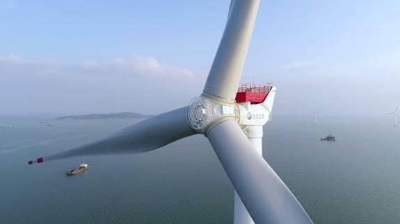 风电杂志Windpower Monthly公布一年一度的最佳风电机组评选结果