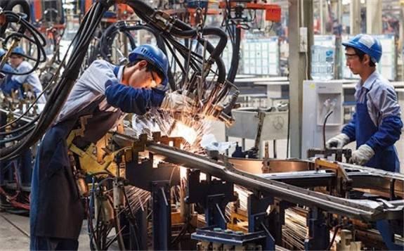 2020年哈薩克斯坦工業生產下降0.7%