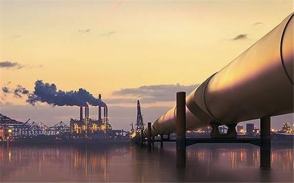 2020年俄罗斯石油产量下降8.6%