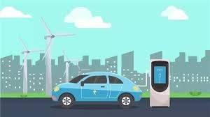 2021年我國新能源汽車銷量有望達到180萬輛,同比增長40%