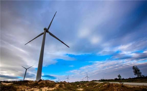 都在这:风电项目审批、开发、建设、运营的所需手续