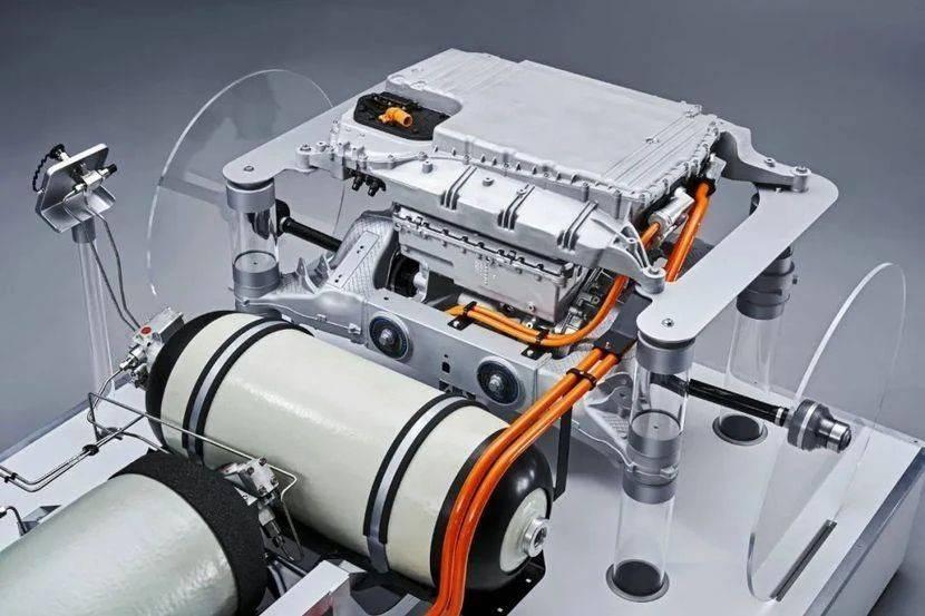 氢能源汽车会强势崛起吗?