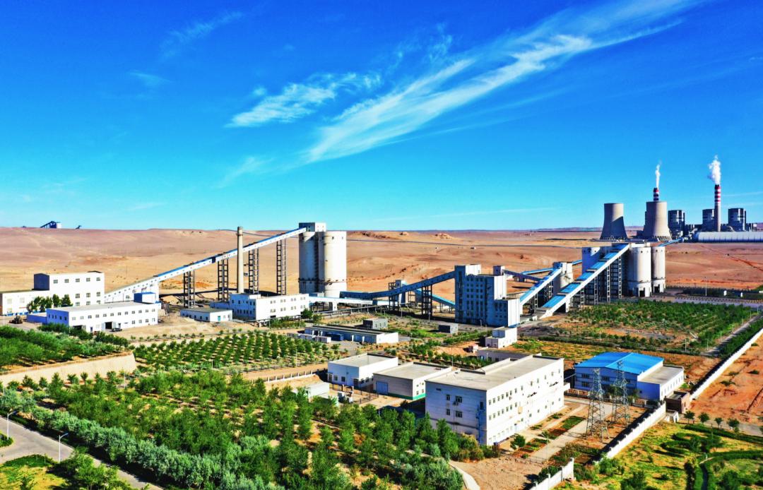 国家能源集团12家煤矿入选2020年度全国绿色矿山名录