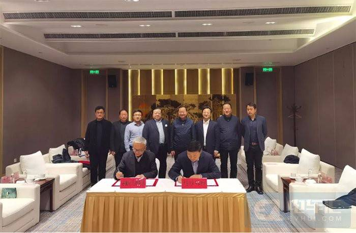 安徽明天氢能北方总部落户青岛即墨汽车产业新城,总投资20亿元