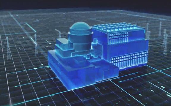華龍一號紀錄片(上集)—《創新》