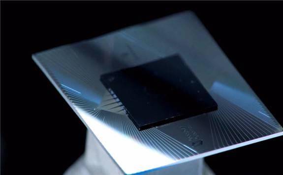 日本研究出电阻为零的超导微处理器问世