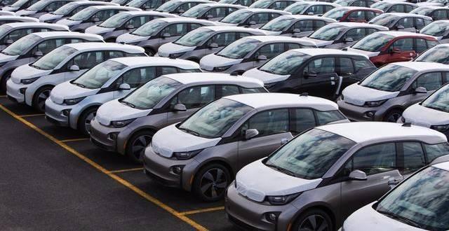四部门关于开展2021年新能源汽车下乡活动的通知
