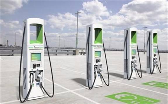 新版《电动汽车充电站运营管理规范》4月起正式实施