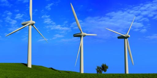华润电力发布2个风电工程的风电机组采购招标公告