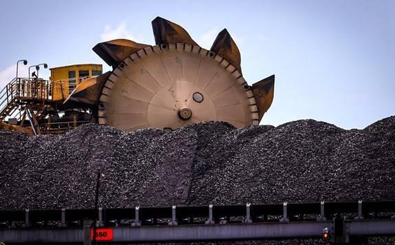 四大煤种最新走势