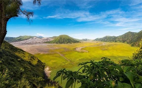 印度尼西亚2020年新可再生能源和节能投资占总指标的70%