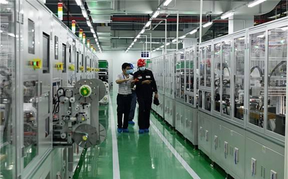 去年廣東用電量同比增長3.44%