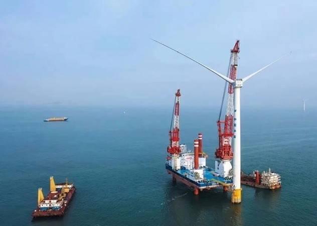 国内首艘30米级海上风电高速运维船正式开工