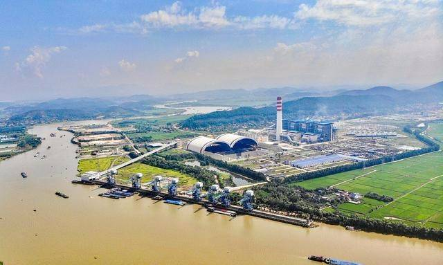 中国能建承建越南海阳电厂2号机组通过试运行!