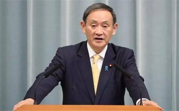 """日本首相菅义伟发表施政演说:强调战""""疫""""和绿色经济、数字经济改革"""