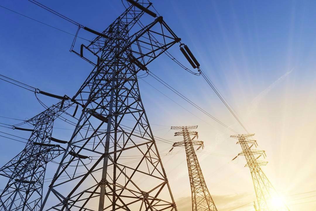 2020年全社會用電量同比增長3.1%