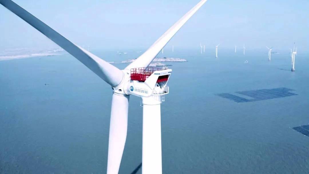 欧洲海上风电母线——六国共建海上风电大动脉!