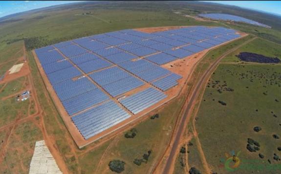 未来10年,预计非洲大陆的电力需求将增长一倍