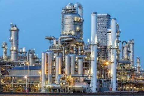 """《""""十四五""""石化行業高質量發展研究》發布,""""兩側五面""""入手 助力石化行業油控"""