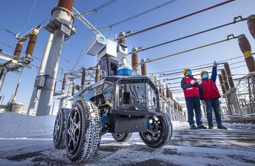 新疆電網用電負荷屢創新高 ,實現年度疆電外送電量1千億千瓦時的新突破