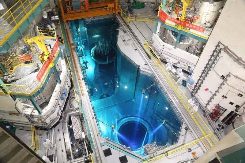 """《国之重器:第三代先进核电""""华龙一号""""核心技术研发始末》出版发行"""