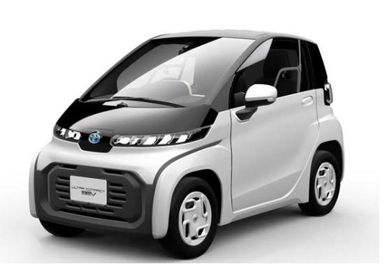 2035年日本新车销售100%电动化