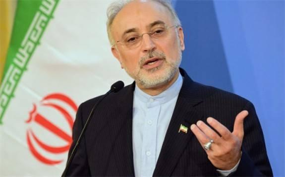 伊朗称每天生产500克20%丰度浓缩铀
