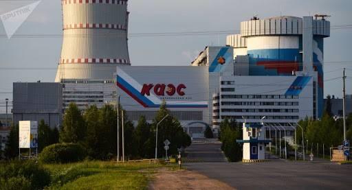 俄罗斯9个科研院所、中心和大学组成新一代核能技术开发联合体