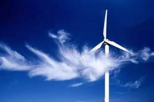 中国能建安徽电建中标越南雅蓓2×49.5兆瓦风电项目