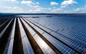 国家能源集团龙源电力与辽中区人民政府签署40万光伏发电项目开发协议