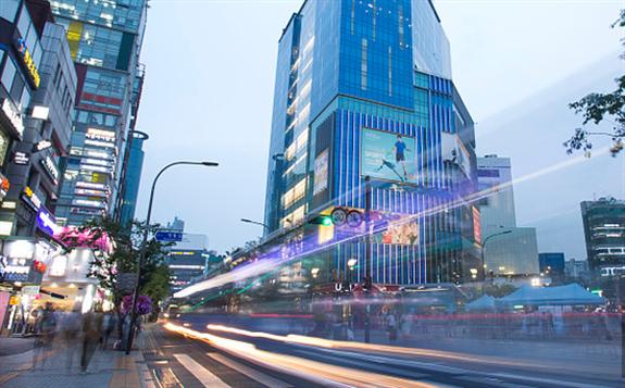 韩国表示应该积极应对美国主导的多边贸易协定