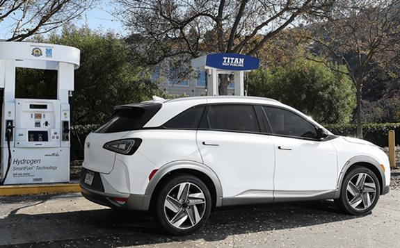 韩国出台2021年电动车补助方案