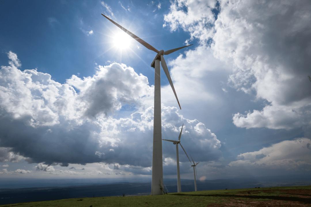 """肯尼亚智库:""""一带一路"""" ——非洲能源增长催化剂"""