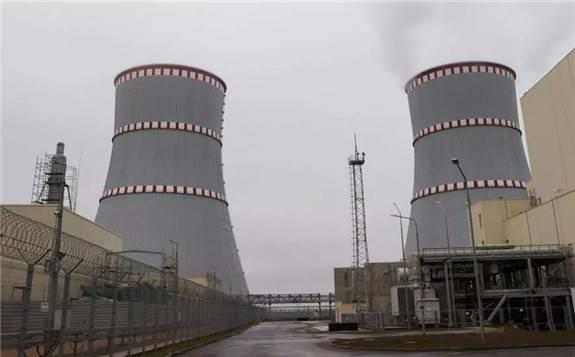 白俄罗斯国家科学院弗拉基米尔?古萨科夫:在20至25年后将需要第三座核电站