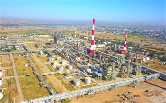 哈萨克斯坦对欧亚经济联盟成员国汽油出口猛增