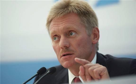俄罗斯总统新闻秘书:俄希望与美新政府展开对话