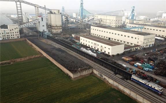 安徽铁道发展集团公司开辟电煤绿色通道!