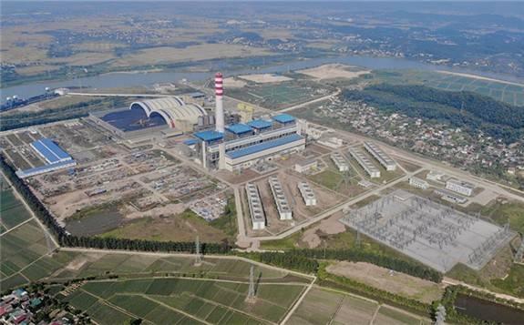 云签约!中国能建签署越南2×1060兆瓦清洁燃煤电站项目!
