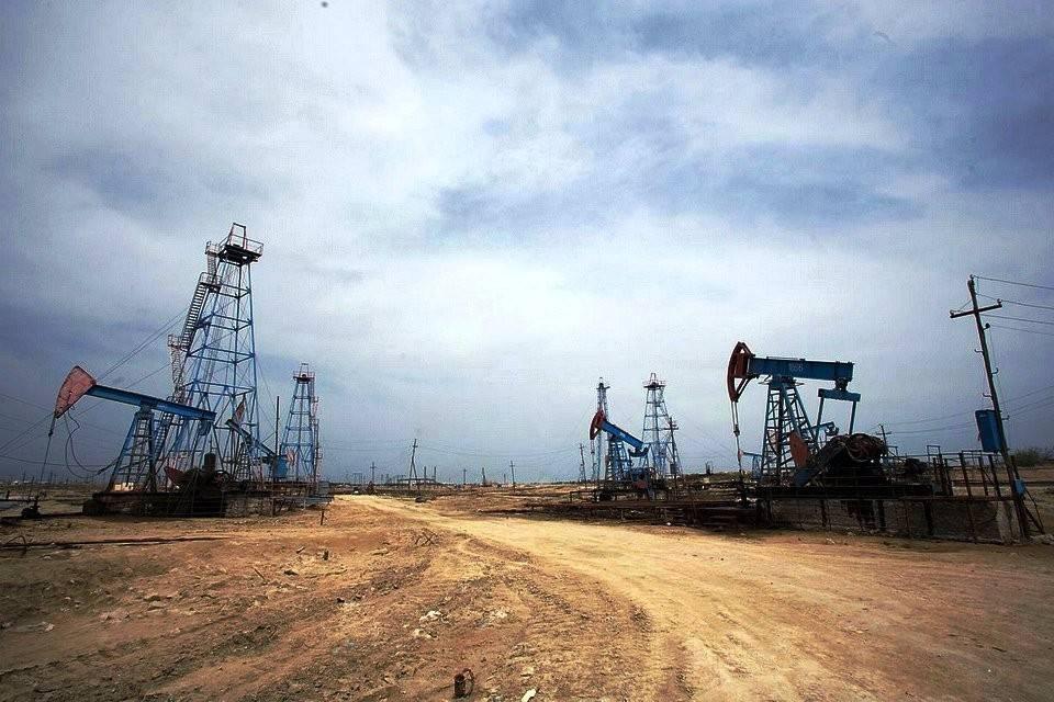 2020年阿塞拜疆油气出口量减少,原油出口额缩减37%