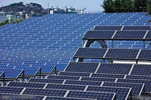 三星SDI宣布将完全退出中国的太阳能材料业务