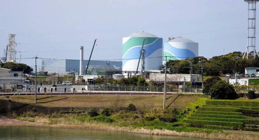 日本川内核电厂2号机组将恢复正常运行